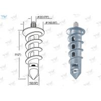 Precision Aircraft Cable Adjustable Fittings / Wire Cable Hanging System Manufactures