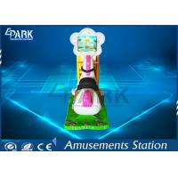 Interesting Design Kiddy  Ride Machine  Playground  Car Arcade Game Swing Machine Manufactures