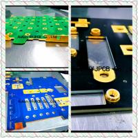 Electrical PCB Mechanical Characteristics Pcbs New Car Charging Station Pcb  Metal Pcb Board. Manufactures