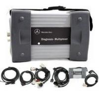 2013.7 Super Mb Star C3 Mercedes Benz Star Diagnostic Tool Manufactures