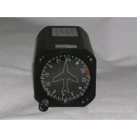 Electrical Aircraft heading Guage Directional Aircraft Gyro Instruments GD023 Manufactures