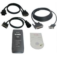 VOLVO VCADS VOLVO Interface 9998555 For Heavy Duty Truck Diagnostic Scanner Manufactures