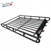 Land Rover Discovery 4 Roof Rack Basket Model Normal Size ISO9001 Approved Manufactures