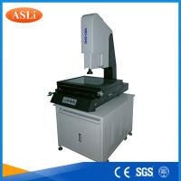 3D CNC Precision Video Measuring Machine with UP Probe Measurement Manufactures