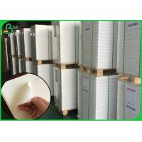 Buy cheap White A4 Papel Bond 75 Gramos 80 Gramos For Printing / Making Notebooks from wholesalers