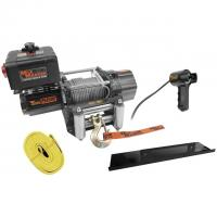 9500lbs Truck Electric Winch(12/24V) XC9500 Manufactures