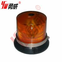 China police car led beacon lights amber color on sale