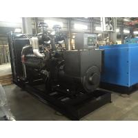 1500RPM Standby Power Generator 3 Phase Generator 400KW / 500KVA Manufactures