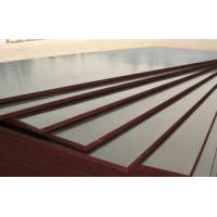 (Brown, Black, Red) Film Faced Plywood (anti-slip) Hdo, Mdo Plywood Manufactures