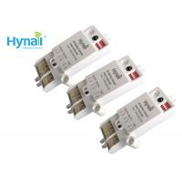 Tri Level Dimming Dimmable Motion Sensor HNS116RF Setting By IR Remote Control Manufactures