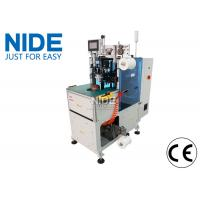 Automatic Lacing Machine Double Side Stator Coil End Motor Winding Machine Manufactures