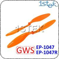 GWS 1047 1047R 10x4.7 Rotating Reversed Propeller CCW&CW MultiCopter Props Manufactures