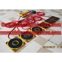Buy cheap Air casters low-energy from wholesalers