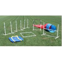 Different Kinds of Agility Training Equipment Manufactures