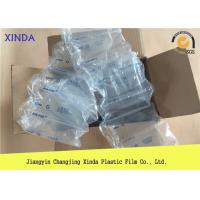 400mm W X 300m L Air Double Cushion Films Softness LDPE / HDPE Material Manufactures