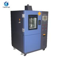 Professional Laboratory Testing Equipment , Industrial Rubber Ozone Test Machine Manufactures