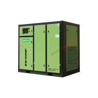 Jucai  75kw 100 Hp Screw Air Compressor Variable Frequency Manufactures
