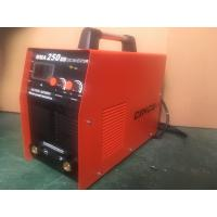 Water Proof Custom Welding Machines 85% Efficiency For Humidity Place Manufactures