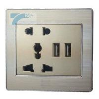 USB Socket 5V/2A output, support android phone, iPhone charging Manufactures