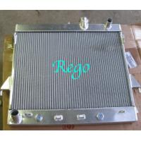 Chevrolet Colorado Aluminum Car Radiators Oem Service With Excellent Air Tightness Manufactures