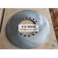 Brake Assembly Brake Disc XCMG Wheel Loader Spare Parts ZL50GN with 16 Hole Manufactures