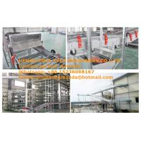 Poultry Farm Chicken Breeding - Hot Galvanized Cage H Frame Battery Egg Chicken Coop & Laying Hen Cage in Poultry Coop Manufactures