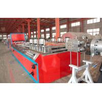 Buy cheap PVC Profile / UPVC Door And Window Making Machine Double Screw Extruder from wholesalers