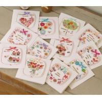 Holiday Decoration Paper Greeting Cards , Valentine Halloween Greeting Cards Manufactures