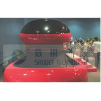 Hydraulic system Full-motion simulator ride for 5D / 6D / 7D cinema system Manufactures