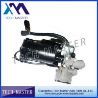China Range Rover  Air Suspension  Compressor Pump  Air Suspension OEM LR041777 LR010375 on sale