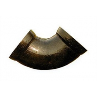 Stamping Welding DN60mm Cast Ductile Iron Elbow Manufactures