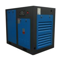 7.5kw Electric Motor Screw Compressor AC Power 220v Air Compressor Rotary Type Manufactures
