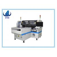 High Speed Pick And Place Machine For Tube / Bulbe / Ceiling Light Manufactures