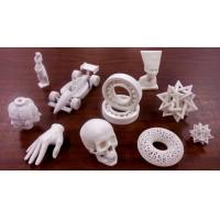 Rapid Prototyping 3D Model Printing Service Plastics Material Customized Color Manufactures