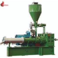 High Performance Plastic Extruder Machine / Planetary Roller Extruder Manufactures