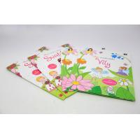 Quality Cartoon Disney Digital Full Color Brochure Printing Matte Lamination for sale