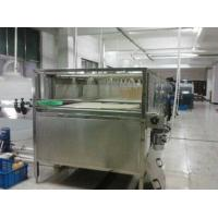 Buy cheap Multi Function Juice Bottle Cooling Machine SUS 304 / 316 Anti Friction from wholesalers
