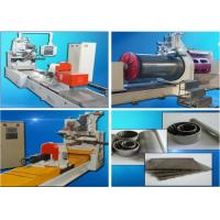 Filteration Media Wire Mesh Manufacturing Machine Firm Structure HWJ1200 Manufactures