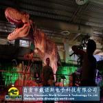 Kids Playground Dinosaurs Manufactures