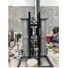 500m3 / H Electrolyzing Hydrogen Generation Plant , Hydrogen Production Unit Manufactures