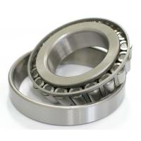 High precision PRESSING CAGE Single row Tapered Rollering Bearing P0 P6 P5 Manufactures