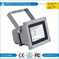 high power COB LED flood light 10W CE&ROHS IP65 Outdoor lighting AC85-265V Manufactures