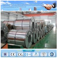China hot sale high quality QIWANG STEEL good price hot dipped galvalume steel coil on sale