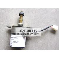 Quality Xcmg truck crane parts wiper motor truck mounted crane parts for sale