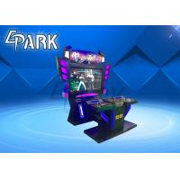 Arcade Cabinet Fighting Video Game Tekken 7 Arcade Machine Original High Definition Manufactures