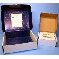 Fashion Design Packaging Corrugated Carton Box with Custom Design Print Manufactures