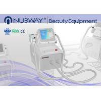 laser lipo diode laser+multi polar RF + cavitation +   lipo reduction Manufactures
