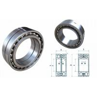 Quality NSK 7001C Angular Contact Ball Bearings P3 , GCr15SiMn and Heavy Load for sale