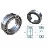 Buy cheap NSK 7001C Angular Contact Ball Bearings P3 , GCr15SiMn and Heavy Load from wholesalers