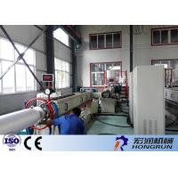 Full Automatic PS Foam Sheet Extrusion Line With Intelligent System Manufactures
